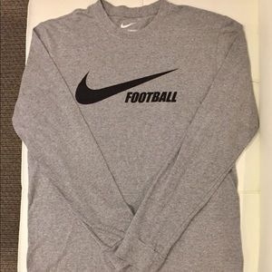 Nike Football Full Sleeves